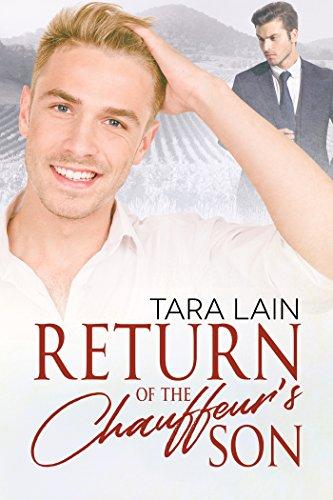 Tara Lain - Return of the Chauffeur's Son Cover s 34hbvf8