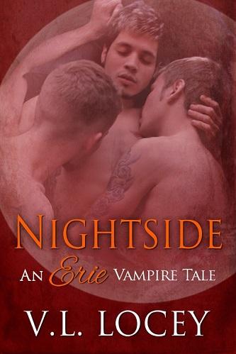 V.L. Locey - Nightside Cover s geb76