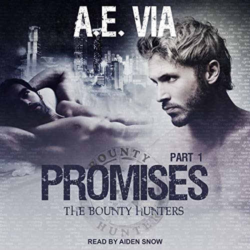 A.E. VIA - PROMISES PART 1 Audio Cover 6jyu8r