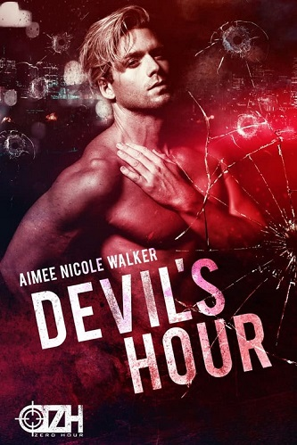 Aimee Nicole Walker - Devil's Hour Cover s aqkl90la