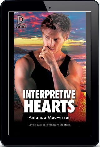 Interpretive Hearts by Amanda Meuwissen