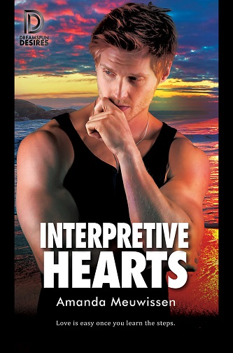 Amanda Meuwissen - Interpretive Hearts Cover nds6h8