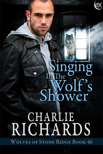 Charlie Richards - Singing In The Wolf's Shower Cover 4n8fnd
