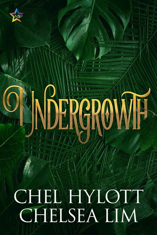 Chel Hylott & Chelsea Lim - Undergrowth Cover 934jr7f