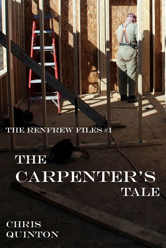 Chris Quinton - The Carpenter's Tale Cover tb47hfr