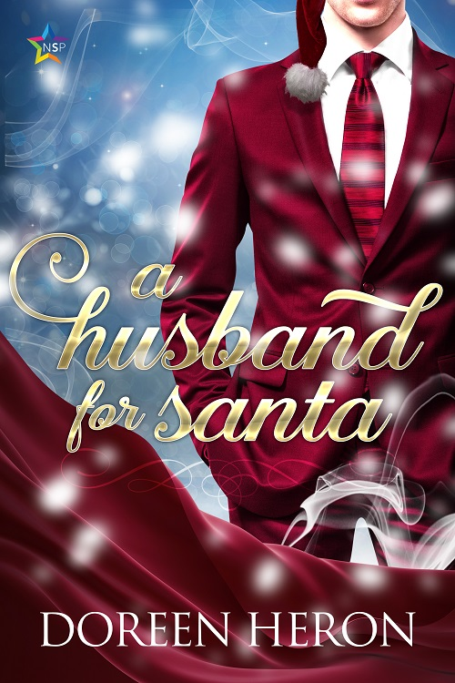 Doreen Heron - A Husband for Santa Cover hbjdc6yh