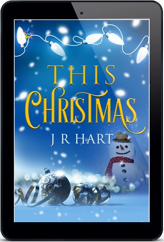 This Christmas by J.R. Hart Release Blast, Excerpt & Giveaway!