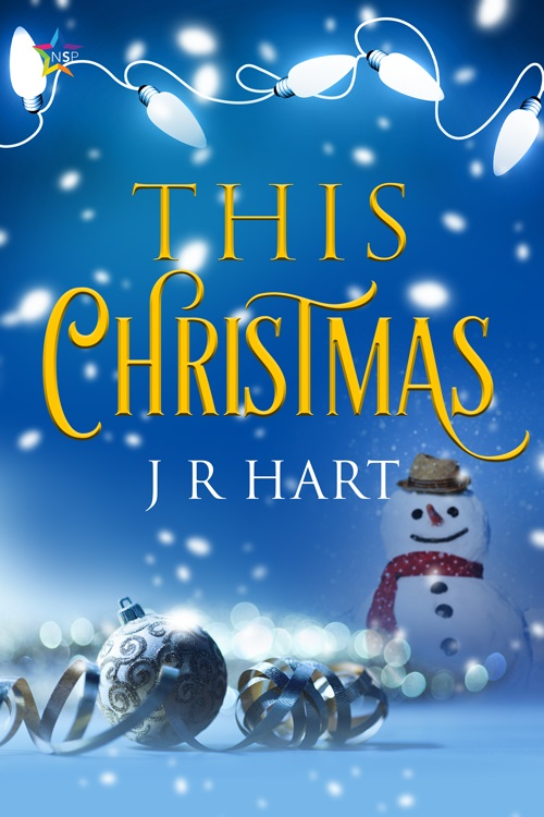 J.R. Hart - This Christmas Cover nd7s9s
