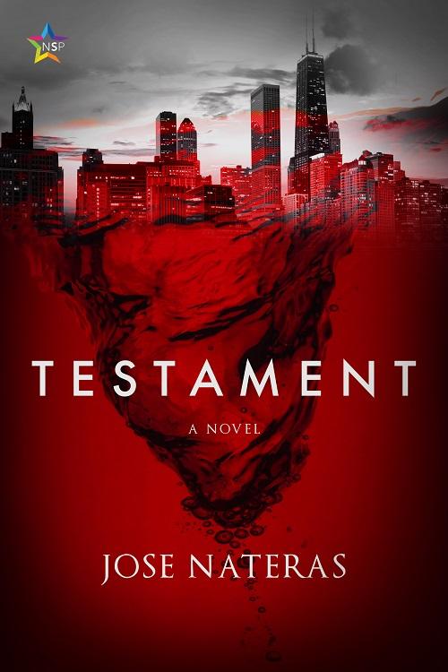 Jose Nateras - Testament Cover ncbds7h