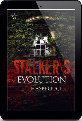 Evolution by L.J. Hasbrouck Release Blast, Excerpt & Giveaway!