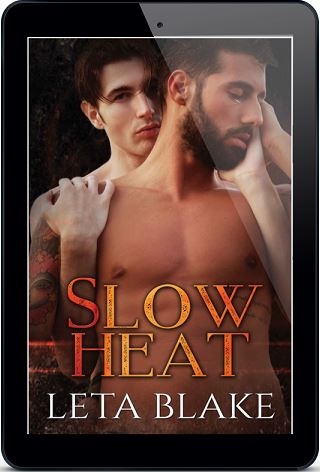 Slow Heat by Leta Blake