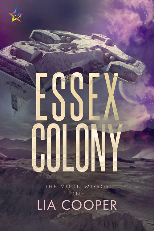 Lia Cooper - Essex Colony Cover njd7hdn