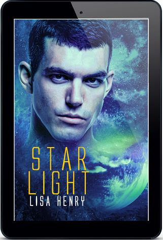 Starlight by Lisa Henry Blog Tour & Excerpt!