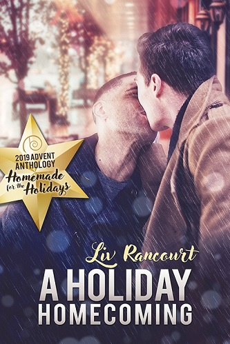 Liv Rancourt - A Holiday Homecoming Cover s trh6r4