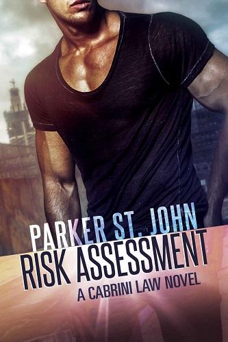 Parker St. John - Risk Assessment Cover 7wehb6h