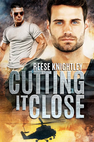 Reese Knightley - Cutting It Close Cover 7rh6fn