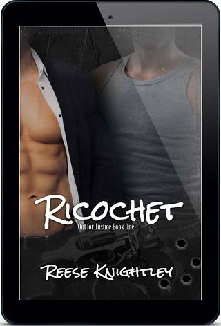 Ricochet by Reese Knightley *Dual Review*