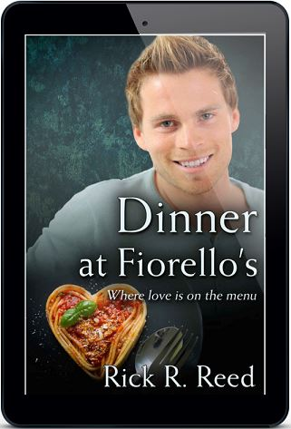 Dinner at Fiorello's by Rick R. Reed (2nd Edition)