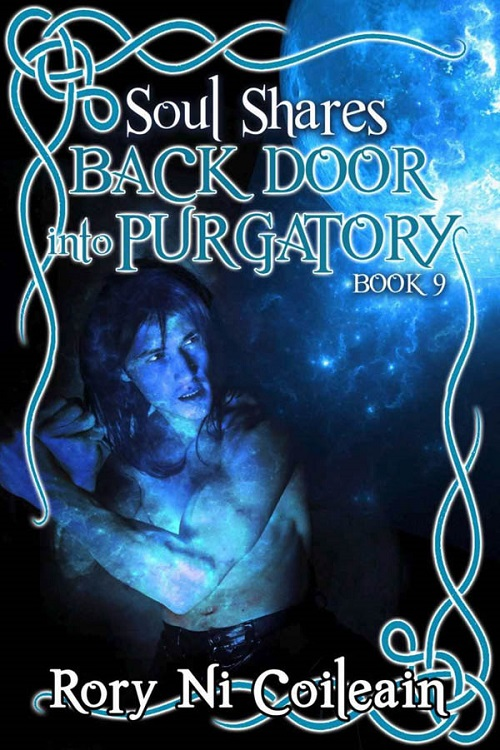 Rory Ni Coileain - Back Door Into Purgatory Cover csdbh7dh