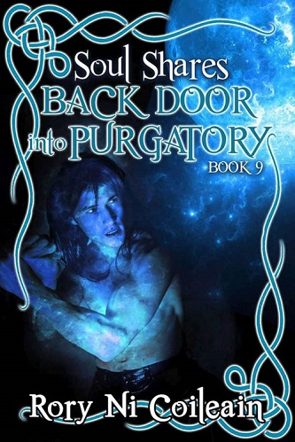 Rory Ni Coileain - Back Door Into Purgatory Cover s kdms9fdk