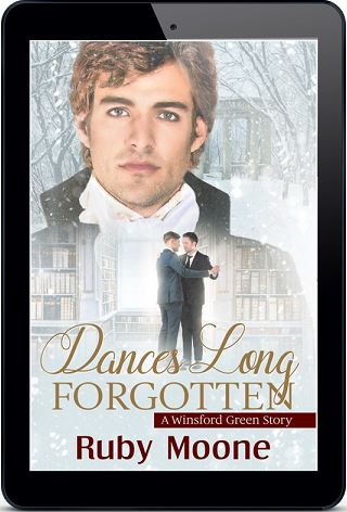 Dances Long Forgotten by Ruby Moone Release Blast, Excerpt & Giveaway!
