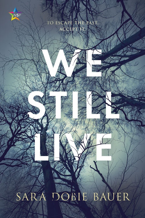Sara Dobie Bauer - We Still Live Cover xcn7shs