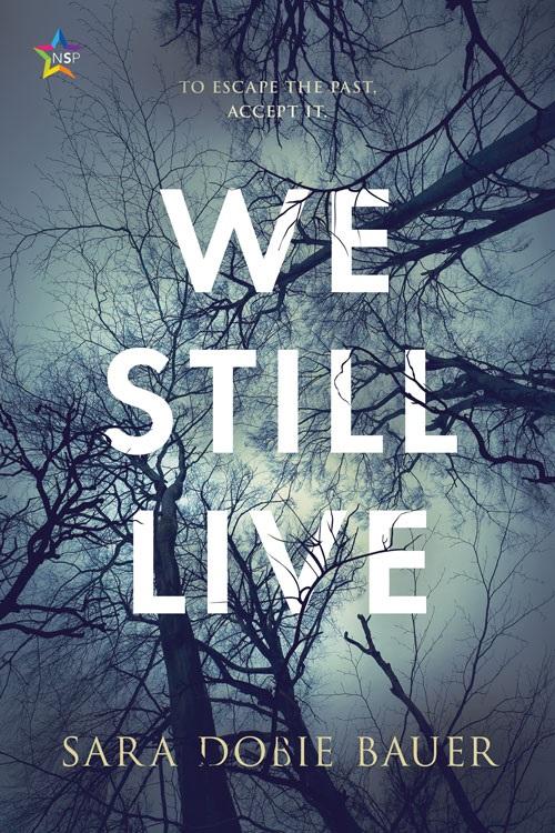 Sara Dobie Bauer - We Still Live Cover xcn7shs
