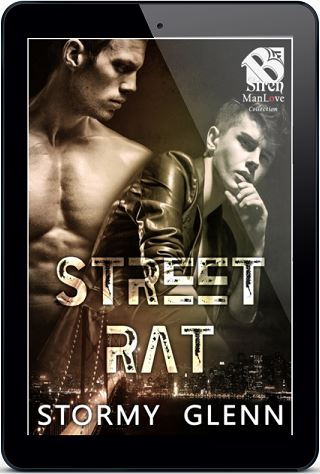 Street Rat by Stormy Glenn