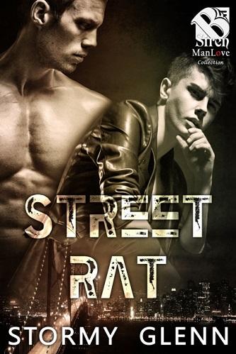 Stormy Glenn - Street Rat Cover ndrv7fhj