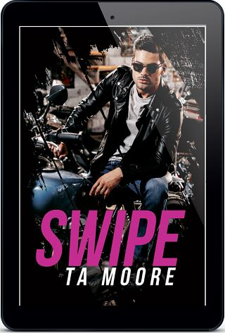 Swipe by T.A. Moore Blog Tour, Guest Post, Excerpt & Giveaway!