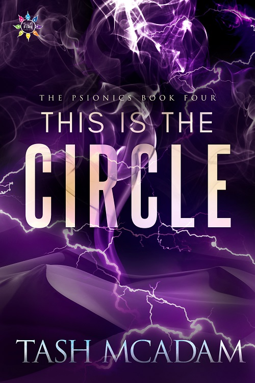 Tash McAdam - This Is The Circle Cover dcysh74h