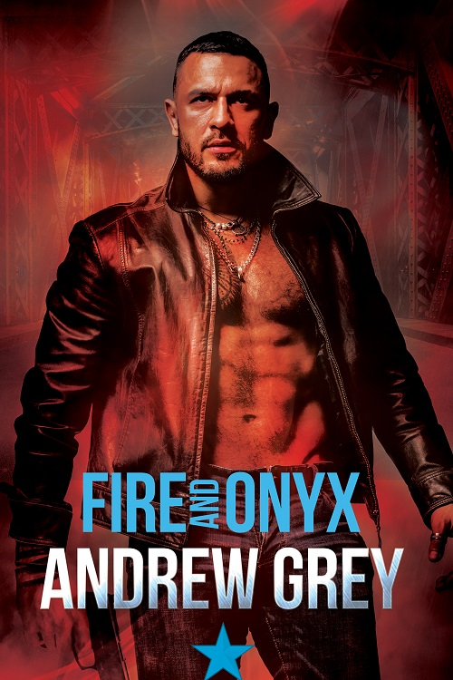 Andrew Grey - Fire and Onyx Cover ndcbs7h