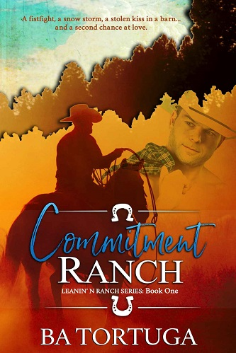 B.A. Tortuga - Commitment Ranch Cover 347hfn