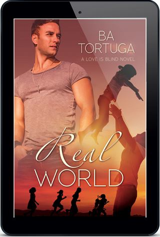 Real World by B.A. Tortuga *Dual Review* (2nd Edition)