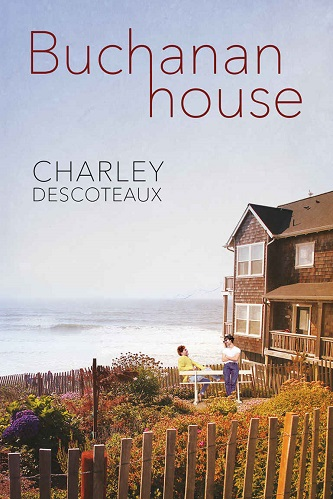 Charley Descoteaux - Buchanan House Cover 43r57hcf