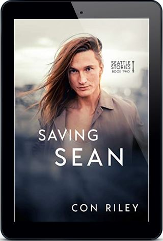 Saving Sean by Con Riley Release Blast & Giveaway!