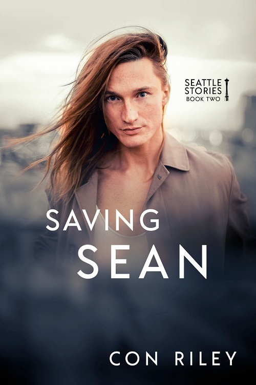 Con Riley - Saving Sean Cover snd78hn