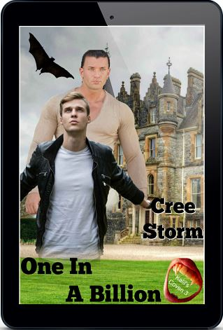 Cree Storm - One In A Billion 3d Cover 73ry5hf