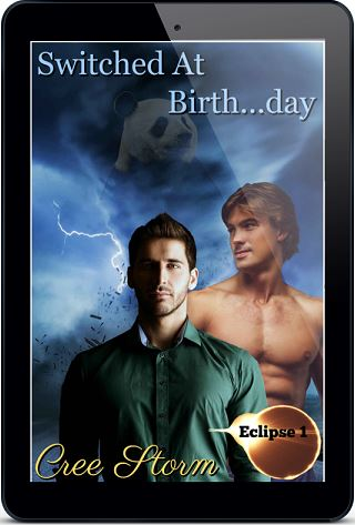 Switched at Birth…day by Cree Storm