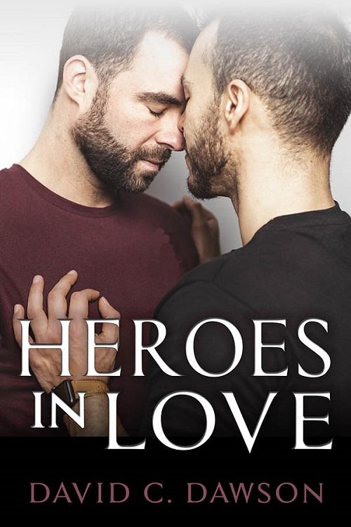 David C. Dawson - Heroes In Love Cover 74hd6h