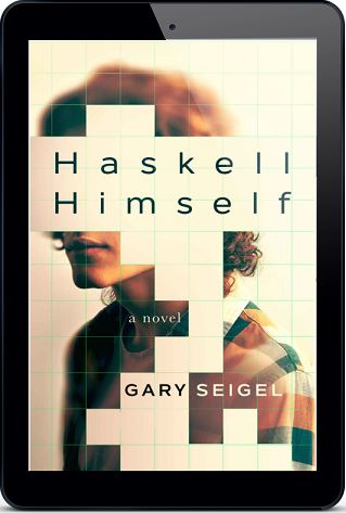 Haskell Himself by Gary Seigel Blog Tour & Giveaway!