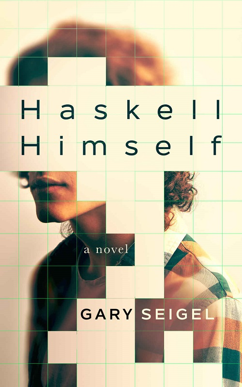 Gary Seigel - Haskell Himself Cover 7354jjc