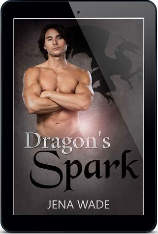 Dragon's Spark by Jena Wade