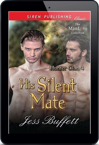 His Silent Mate by Jess Buffett