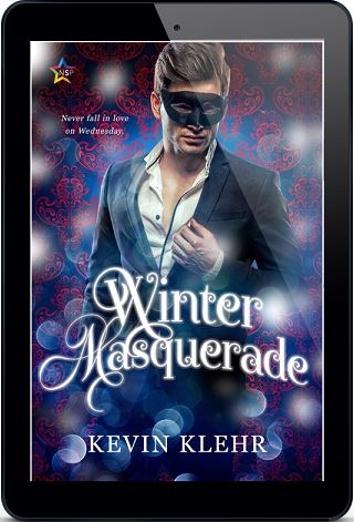 Winter Masquerade by Kevin Klehr Release Blast, Excerpt & Giveaway!