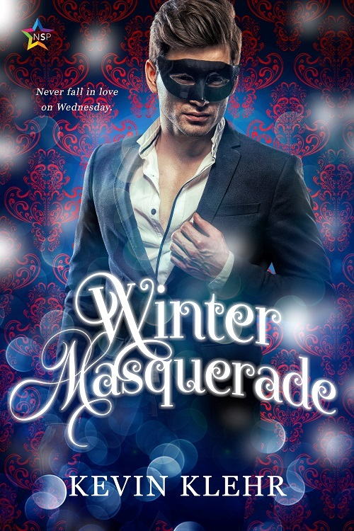 Kevin Klehr - Winter Masquerade Cover 38jndfy7