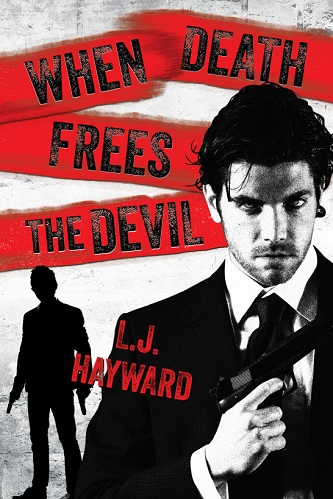 L.J. Hayward - When Death Frees The Devil Cover snab7ehb