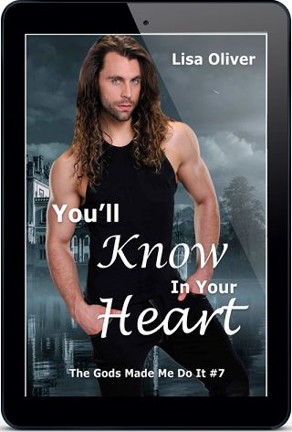 You'll Know in Your Heart by Lisa Oliver