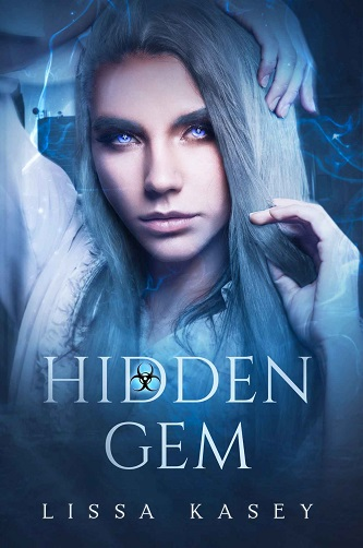 Lissa Kasey - Hidden Gem Cover 743nfi9