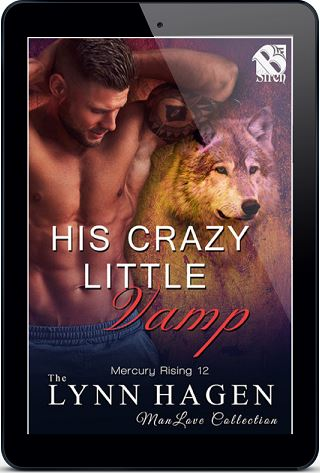 His Crazy Little Vamp by Lynn Hagen